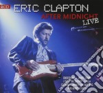Eric Clapton - After Midnight Live cd musicale di ERIC CLAPTON