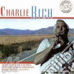 Charlie Rich - Country Legend cd musicale di Charlie Rich