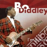 Bo Diddley - I'm A Man cd musicale di DIDDLEY BO