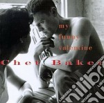 MY FUNNY VALENTINE  (BOX 3 CD) cd musicale di CHET BAKER