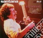 Santana - In Concert cd musicale di SANTANA
