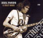 Neil Young & Crazy Horse - Live In San Francisco cd musicale di NEIL YOUNG & CRAZY HORSE