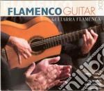 Flamenco guitar cd musicale di Artisti Vari