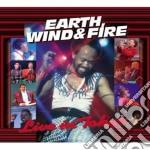 Earth, Wind & Fire - Live In Tokyo cd musicale di EARTH WIND & FIRE