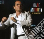 In concert from colombia cd musicale di Marc Anthony
