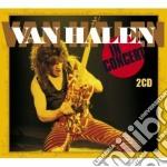 IN CONCERT cd musicale di VAN HALEN (2 CD)