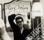 Roy Orbison - The Legend Lives On cd musicale di ORBISON ROY
