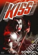 Kiss - In Concert cd musicale di KISS