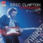 (LP VINILE) AFTER MIDNIGHT LIVE lp vinile di Eric Clapton