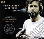 A.R.M.S. BENEFIT CONCERT cd musicale di ERIC CLAPTON & FRIENDS