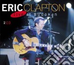 LIVE AT BUDOKAN cd musicale di CLAPTON ERIC
