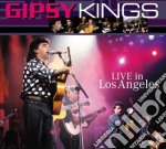 Live in los angeles cd musicale di King Gipsy