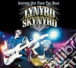 Lynyrd Skynyrd - Another One From The Road cd musicale di LYNYRD SKYNYRD