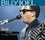 Live from long island cd musicale di Billy Joel