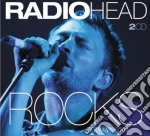 ROCKS - LIVE IN GERMANY 2001 cd musicale di RADIOHEAD