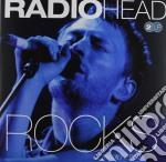 (LP VINILE) Rocks - germany 2001 lp vinile di Radiohead