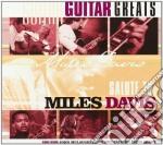 Guitar Greats Salute To Miles Davis cd musicale di BENSON/MCLAUGHLIN/CO