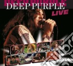 Deep Purple - Live cd musicale di DEEP PURPLE
