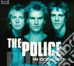 IN CONCERT - GERMANY 1980                 cd musicale di POLICE