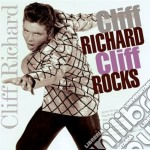 (LP VINILE) CLIFF ROCKS                               lp vinile di Cliff richard (lp)