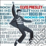 (LP VINILE) ROCKS ON                                  lp vinile di Elvis presley (2 lp)