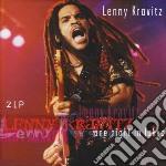 (LP VINILE) ONE NIGHT IN TOKYO                        lp vinile di Lenny Kravitz