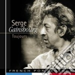 Serge Gainsbourg - Toujours cd musicale di SERGE GAINSBOURG