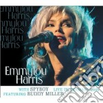 Live in germany 2000 cd musicale di Emmylou harris with