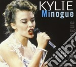 Minogue, Kylie - Live In Dublino cd musicale di Kylie Minogue