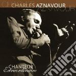 (LP VINILE) Chanteur extraordinaire lp vinile di Charles Aznavour
