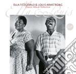 (LP VINILE) Ella & louis - classic album collection lp vinile di E/armstr Fitzgerald