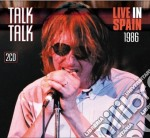 Live in spain 1986 cd musicale di Talk Talk