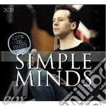 Live in paris 1995 cd musicale di Simple Minds