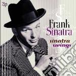 (LP VINILE) Sinatra swings lp vinile di Frank Sinatra