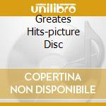 GREATES HITS-PICTURE DISC cd musicale di DENVER JOHN