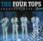 Greatest hits cd musicale di Tops Four