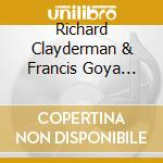 Francis goya cd musicale di Richard Clayderman