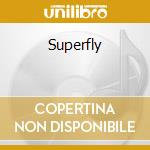 Superfly cd musicale