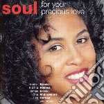 For your preciouns love cd musicale