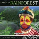 Rainforest cd musicale