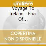 A voyage to ireland cd musicale