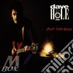 Short fuse blues cd musicale di Dave Hole