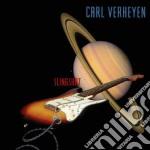 Carl Verheyn - Slingshot cd musicale di Carl Verheyen