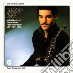 Mixed bag cd musicale