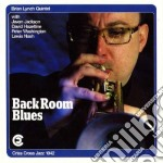 Brian Lynch Quintet - Back Room Blues cd musicale