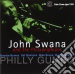 PHILLY GUMBO cd musicale di JOHN SWANA & THE PHI