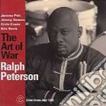 Ralph Peterson Quintet - The Art Of War cd musicale di PETERSON RALPH QUINT