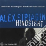 Alex Sipiagin Quintet - Hindsight cd musicale di SIPIAGI ALEX QUINTET