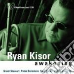 Ryan Kisor - Awakening cd musicale di KISOR RYAN