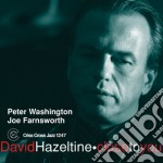 Close to you cd musicale di David hazeltine trio
